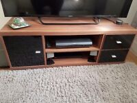 3 months old tv unit for sale