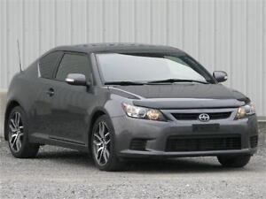 2011 SCION TC ***FULL EQUIPEE/TOIT PANORAMIQUE***53 000 KM****