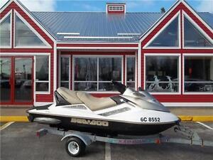2004 SEA DOO GTX 155