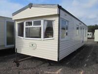 Static Caravan Mobile Home Cosalt Baysdale 32 x 10 x 2bed SC5119