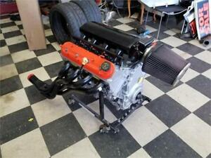 REDUCED TRADES OK Z06 CORVETTE ENGINE 650 HP