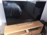 Sony Bravia 50 inch TV