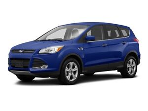 2014 Ford Escape SE (Lease Buyout)