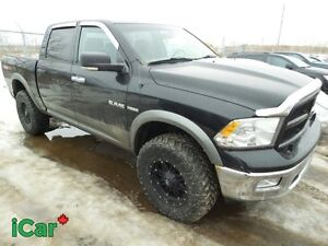 2010 Dodge Ram 1500 TRX4 Off-Road