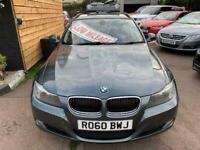 2010 BMW 3 Series 2.0 320i SE Touring 5dr Estate Petrol Manual