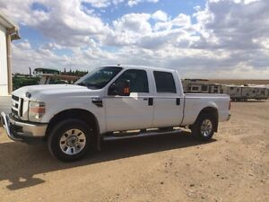 2008 Ford F-250 Other