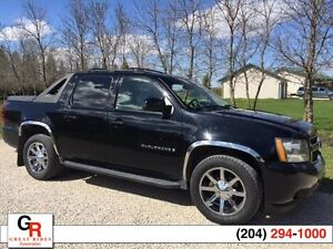 """2007 Chevrolet Avalanche LT1 20"""" WHEELS, NEW TIRES, LOW MILEAGE"""