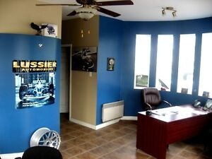 GARAGE D'OCCASION A VENDRE A VALLEYFIELD West Island Greater Montréal image 5