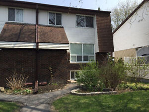 Bells Corners 3-Bedroom Townhome for Rent (14-A Lovell Lane)