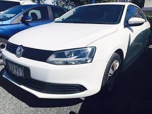 2014 Volkswagen Jetta Sedan Mount Pleasant Mackay City Preview