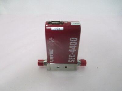 STEC SEC-4400MC-UC MFC, Mass Flow Controller, CL2, 500 SCCM, SEC-4400, 423770