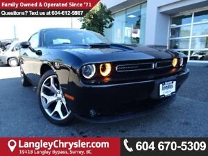 2016 Dodge Challenger SXT *Accident Free * One Owner * Local *