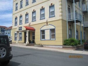 Two Bedroom Condo with Patio in Downtown St Johns
