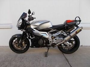 Aprilia tuono motorcycles gumtree australia free local classifieds fandeluxe Choice Image