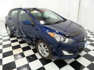 2013 Hyundai Elantra GT GLS Auto - Heated Seats, Sunroof & XM Ra