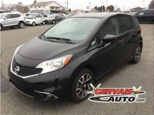 Nissan Versa Note SR A/C MAGS Bluetooth 2015