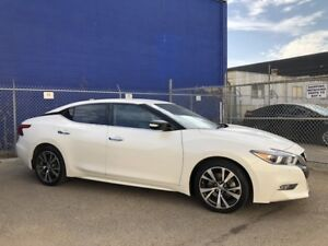 2016 Nissan Maxima SV | Price Reduced | Finance from 3.49% oac
