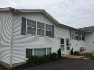 2 Bedroom Basement Apartment in the heart of Shediac