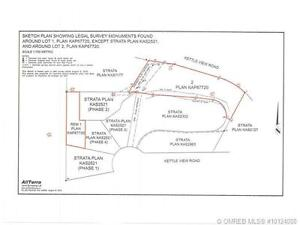 Big White Commercial Lot - Lot 2 Kettle View Road