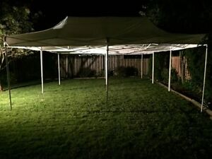Tent - Canopy - For Rent - White - Wedding - Party - Receptions Gatineau Ottawa / Gatineau Area image 6