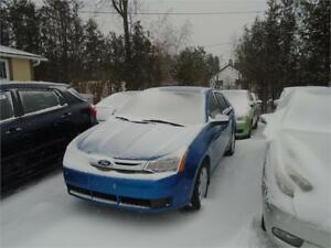 "2010 Ford Focus SE-ONE OWNER-ONLY 93,000 KM-""SALE"" PRICED!"