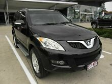 2011 Great Wall X240 CC6461KY Black 5 Speed Manual Wagon Yamanto Ipswich City Preview