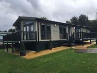 Recently reduced lodge on 5* yorkshire park, nr Lake District, nr Grassington