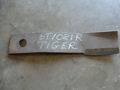Tiger Mower Tractor Rotary Mower Cutter Blades 6t1021r