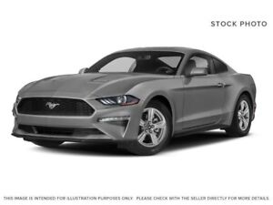 2018 Ford Mustang ROUSH 5.0L