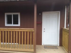 Small 2 bedroom unit in Thornhill.