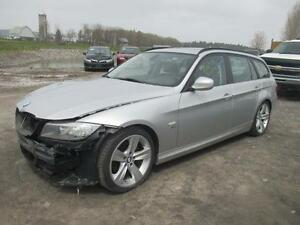 2011 BMW 3 Series 328i xDrive **BRANDED SALVAGE**