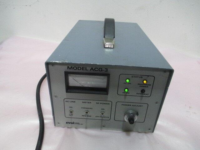 ENI Power Systems ACG-3, RF Generator. 415436
