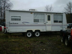 Coachman trailer