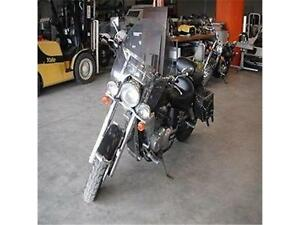 2001 Honda Shadow 750 WE FINANCE GOOD & BAD CREDIT