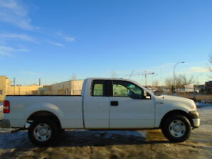 2005 Ford F-150 SPORT PKG-ONE OWNER TRUCK--ONLY 124K
