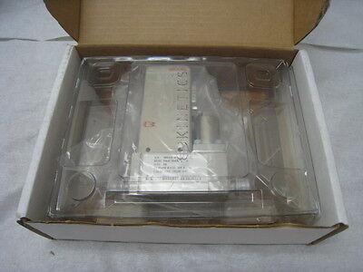 Brooks 5964 MFC Mass Flow Controller, Ar gas, 500 Sccm