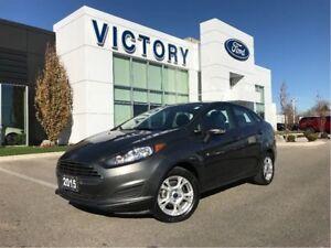2015 Ford Fiesta SE, Bluetooth, Auto Lights, 38000km, $42/wk