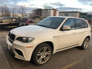 2013 BMW X5-M
