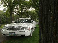 BEST SERVICE WITH RUBY'S LIMOUSINE SERVICE