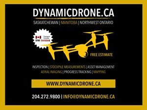 AERIAL PHOTOGRAPHY   DYNAMICDRONE.CA