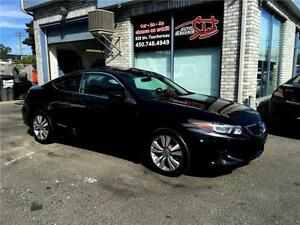 2008 Honda Coupé Accord EX I4 W/SUNROOF **MANUAL**