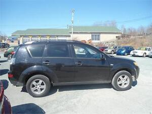 before its MVI'D!2007 outlander 4wd switch! 2wd 4wd 4wd low !!!