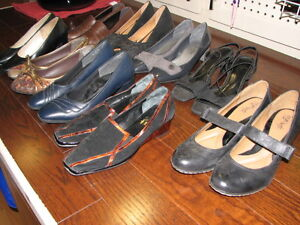 Women's Shoes Size 5.5 to 6