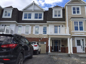 BRAND NEW in Orleans, Summerside West!! **Available Now**