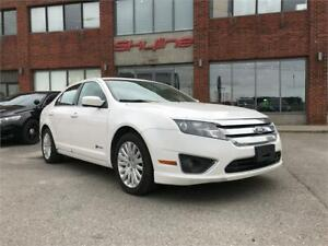 2010 FORD FUSION HYBRID!$63.29 WEEKLY WITH $0 DOWN!NO ACCIDENTS