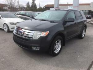 2007 FORD EDGE SEL AWD TRES PROPRE 514-430-0123