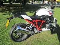 BMW R 1200 R SPORT ABS TOURING COMMUTING MOTORCYCLE