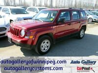 2014 Jeep Patriot Sport *Only 6,915kms