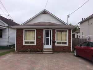 Two bedroom/ two bathroom home for sale
