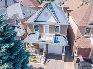 3 Bdrm Detached All Brick Home Nested In High Demand Rouge Hill